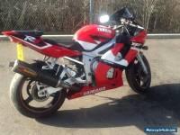 Yamaha R6, spares or repair