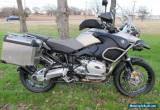 2007 BMW GSA ADVENTURE GSA Adventure-Tour Tech extras, new tires, for Sale