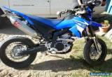 2008 Yamaha WR for Sale