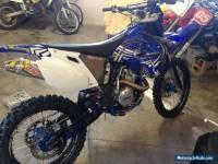 Trail Bike WR450/480