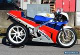1988 VFR750R RC30 for Sale