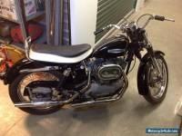 1946 Harley-Davidson Touring