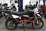 2012 KTM Adventure for Sale