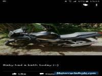 2005 Honda VTR1000 Firestorm