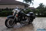1995 Harley-Davidson Softail for Sale