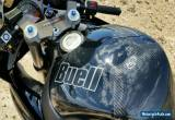 Buell 1125R / Aprilia / Ducati for Sale