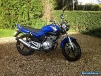 Yamaha YBR 125cc - Only 480miles!!!!