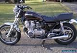 1981 Kawasaki KZ-750 LTD for Sale