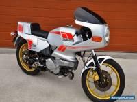 1981 Ducati Pantah 600SL motorcycle