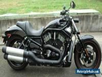 2008 Harley-Davidson VRSCDX Night Rod Special 1250CC Cruiser 1246cc