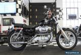 1989 Harley-Davidson Sportster for Sale