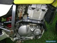 Suzuki DRZ 250