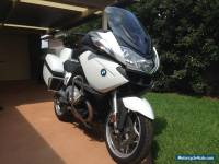 BMW R 1200 RT SE ROAD BIKE