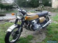 HONDA CB750 K6