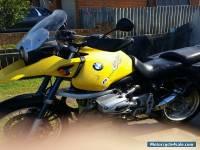 BMW 1150 GS 2003 LOW KMS