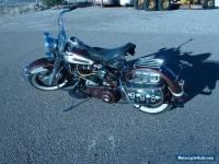 1950 Harley-Davidson Touring