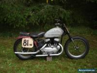 1953 Harley-Davidson Other
