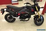2015 Honda GROM for Sale