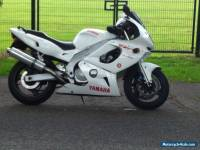 Yamaha yzf 600 r Thundercat  good condition Sports Tourer