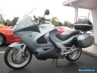 2003 BMW K-Series