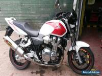 CB1300 2003 Honda VGC p/x within eBay rules poss