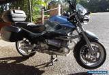 BMW r1150r 2002 for Sale