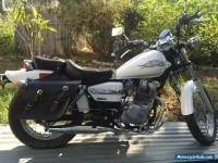 2006 Honda Rebel