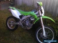 KLX 450
