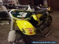 RM 85cc Suzuki BW