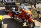 2003 Honda Gold Wing for Sale