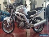 2003 Suzuki SV
