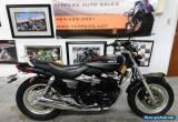 1990 Yamaha Radian  for Sale