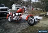 1978 Harley-Davidson Chopper for Sale