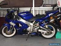 Yamaha YZF R1 - 1999 Classic Bike