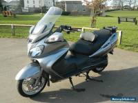 Suzuki Burgman AN650 Executive Scooter
