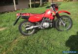 2005 Honda CTX 200 Bushlander AG Bike for Sale