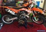 Ktm Sx250 Sx300 for Sale