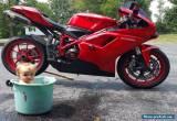 2007 Ducati Superbike for Sale