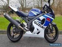 Suzuki gsxr 750 k5