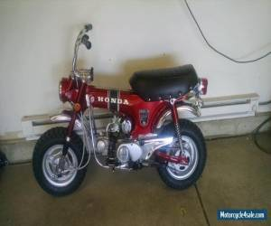 1971 Honda CT 70 for Sale