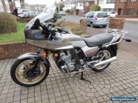 Honda CB900F2B 1982