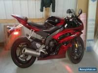 2011 Yamaha YZF-R