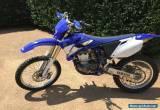 2004 Yamaha TRAIL BIKE YZ450F for Sale