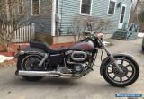 1977 Harley-Davidson Other for Sale