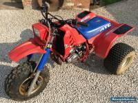 Honda ATC 250R 1986 KLT TRI-Z YZ RM CRF YFM KXT