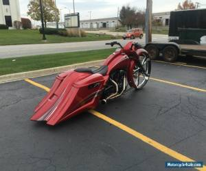 Motorcycle 2011 Harley-Davidson Touring for Sale