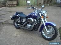 HONDA VT 750C 1997 R REG
