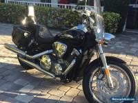2007 Honda VTX