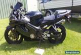 2002 Honda CBR600RR F4I Road Bike CBR600 for Sale