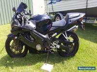 2002 Honda CBR600RR F4I Road Bike CBR600